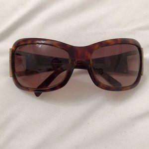 Lancetti Brown Sunglasses